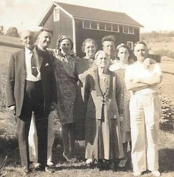 Bushnell Family